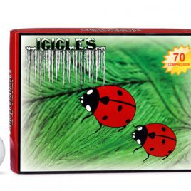 "Golf Balls Icicles Lady Bug ""Free Shipping"""